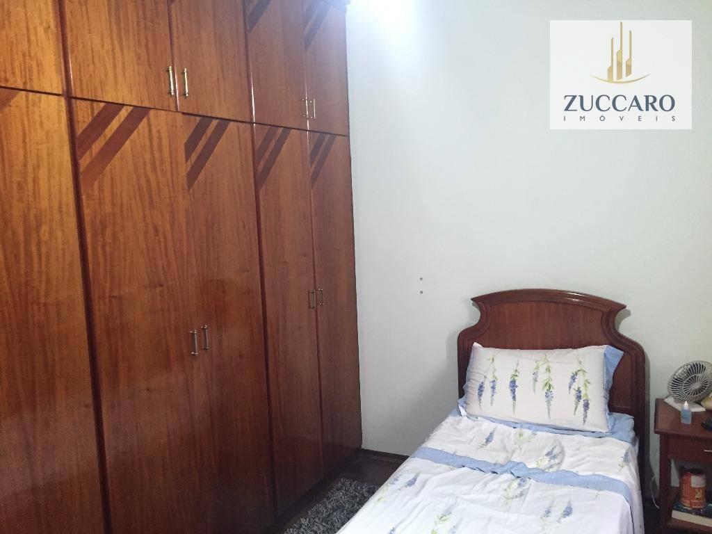 Casa de 3 dormitórios à venda em Vila Moreira, Guarulhos - SP