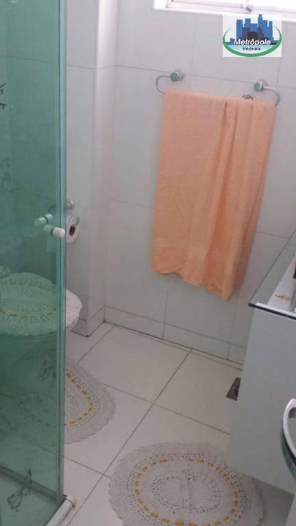 Apartamento de 3 dormitórios à venda em Vila Silveira, Guarulhos - SP