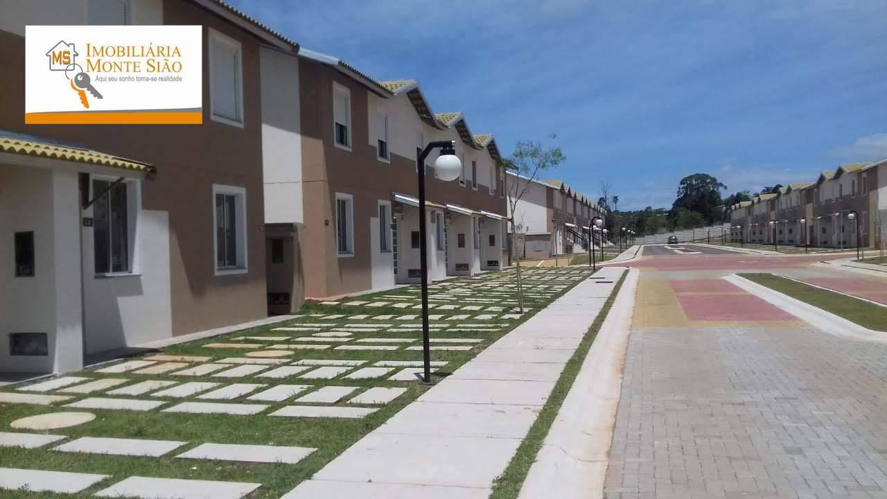 Sobrado com 2 dormitórios, 58 m² - Jardim Nova Cidade - Guarulhos/SP