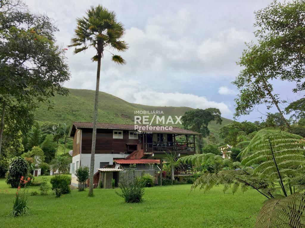 Fazenda / Sítio à venda em Jardim Salaco, Teresópolis - Foto 16