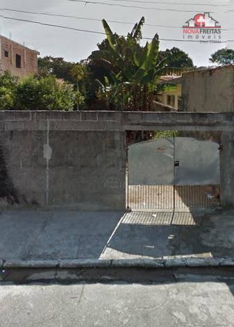 Terreno à venda em Vila Industrial, São José Dos Campos - SP
