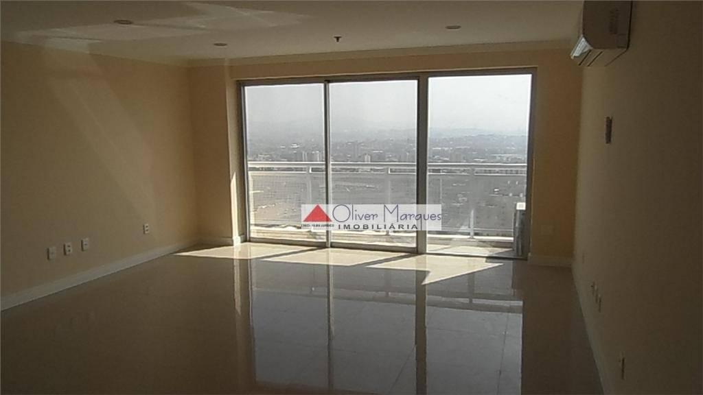Sala para alugar, 36 m² por R$ 1.300/mês - Vila Yara - Osasco/SP