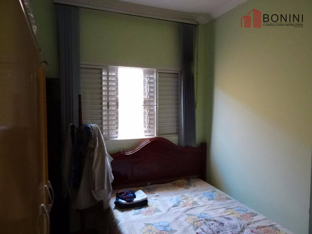 Casa 4 Dorm, Jardim Esmeralda, Santa Barbara D'Oeste (CA0258) - Foto 7
