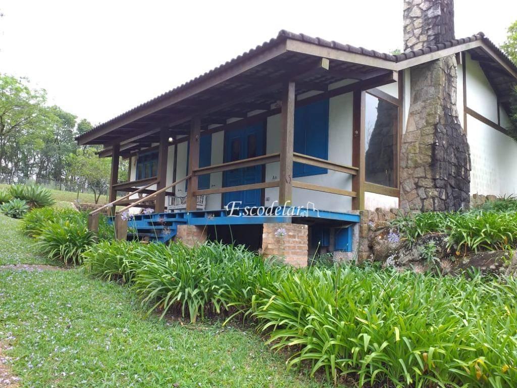 Terreno à venda, 20000 m² por R$ 1.950.000,00 - Alpes de Caieiras - Caieiras/SP