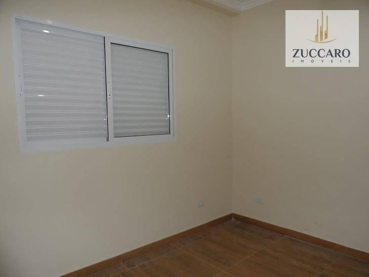 Casa de 3 dormitórios à venda em Vila Fátima, Guarulhos - SP