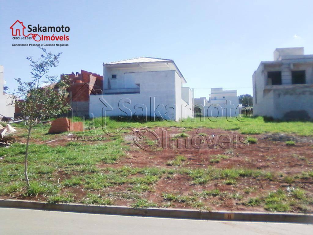 excelente terreno em condominio!250m², leve aclive, meio de quadra.condomínio com portaria 24h e excelente estrutura de...