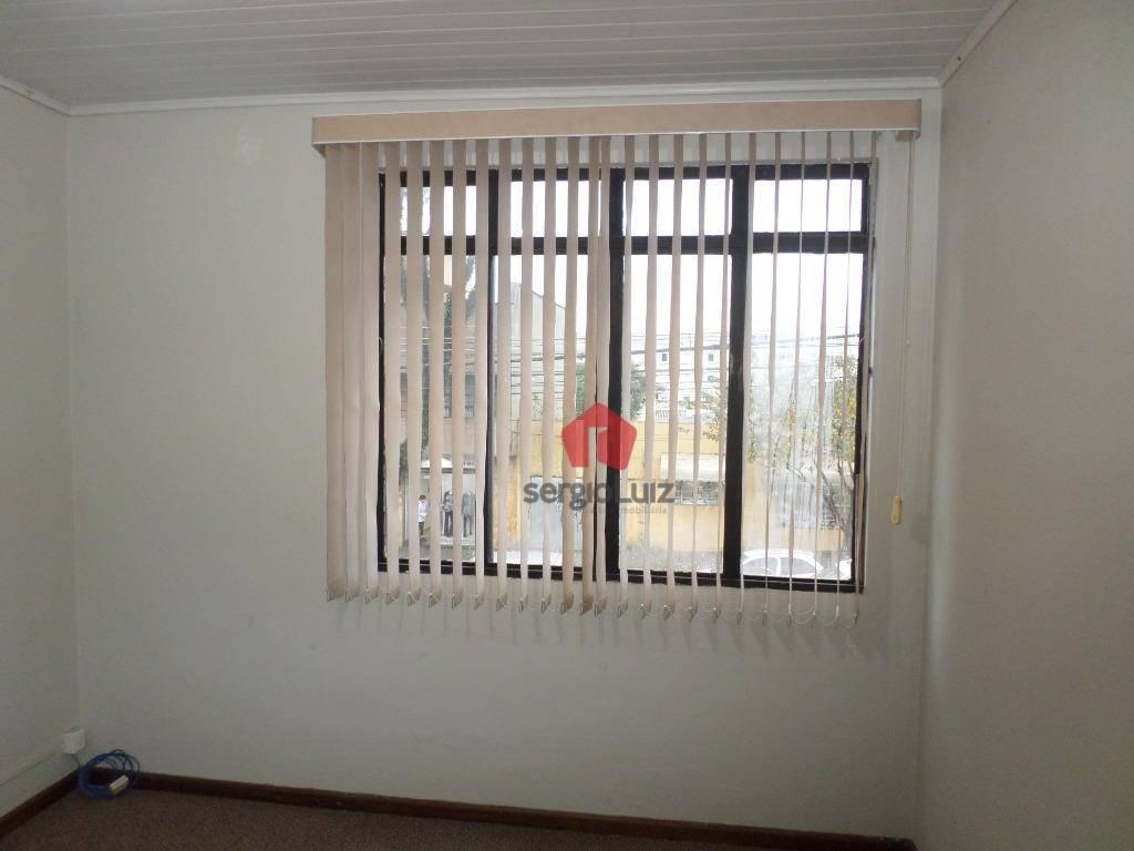 Apartamento para Locação - Batel