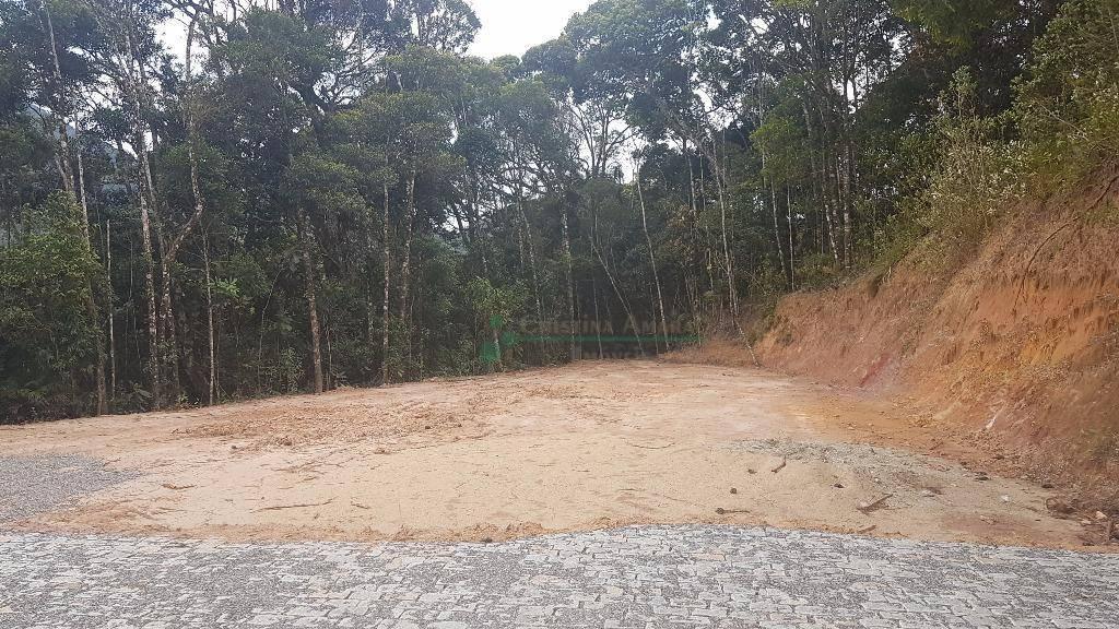 Terreno Residencial à venda em Comary, Teresópolis - Foto 1