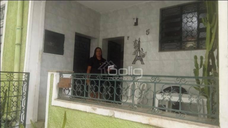 Casa em Centro  -  Niterói - RJ