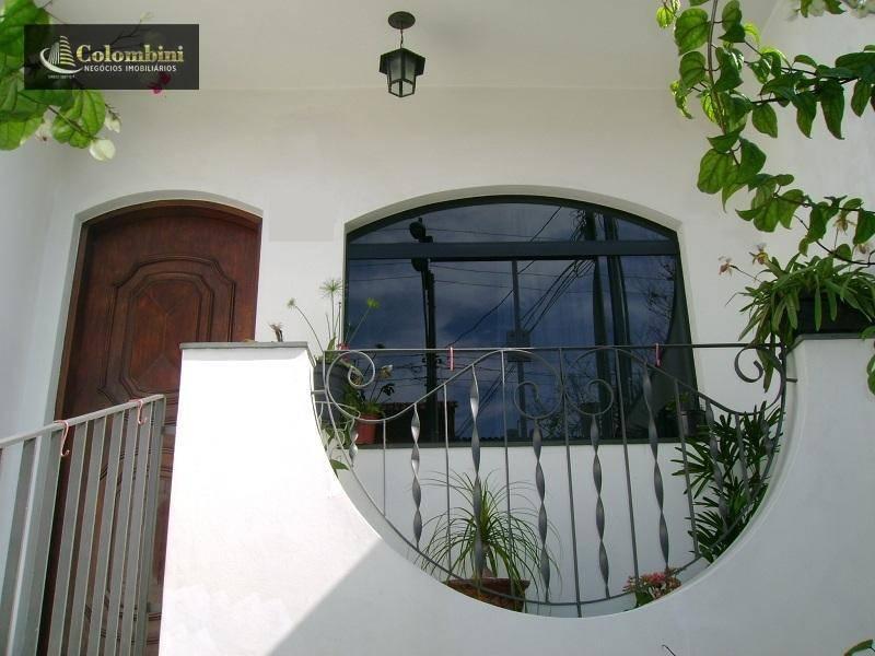 Sobrado com 2 dormitórios à venda/locação, 170 m² - Olímpico - São Caetano do Sul/SP
