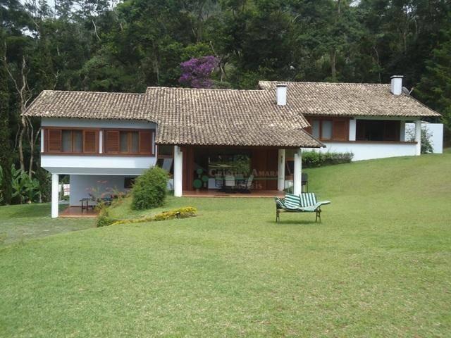 Casa à venda em Teresópolis, Serrinha