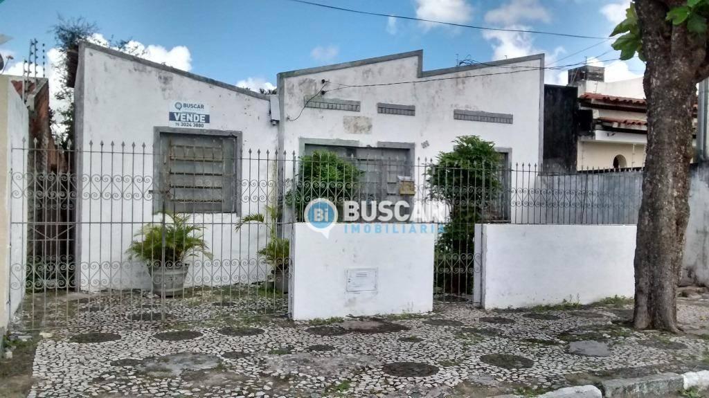 Terreno à venda, 360 m² por R$ 250.000,00 - Brasília - Feira de Santana/BA
