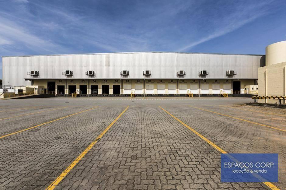 Galpão para alugar, 24.526m² - Louveira/SP