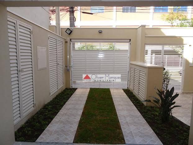 Sobrado com 2 dormitórios à venda, 67 m² por R$ 365.000 - Ayrosa - Osasco/SP