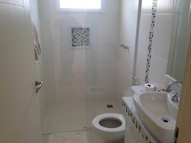 Casa 4 Dorm, Condomínio Vila Franca, Paulinia (CA1563) - Foto 18