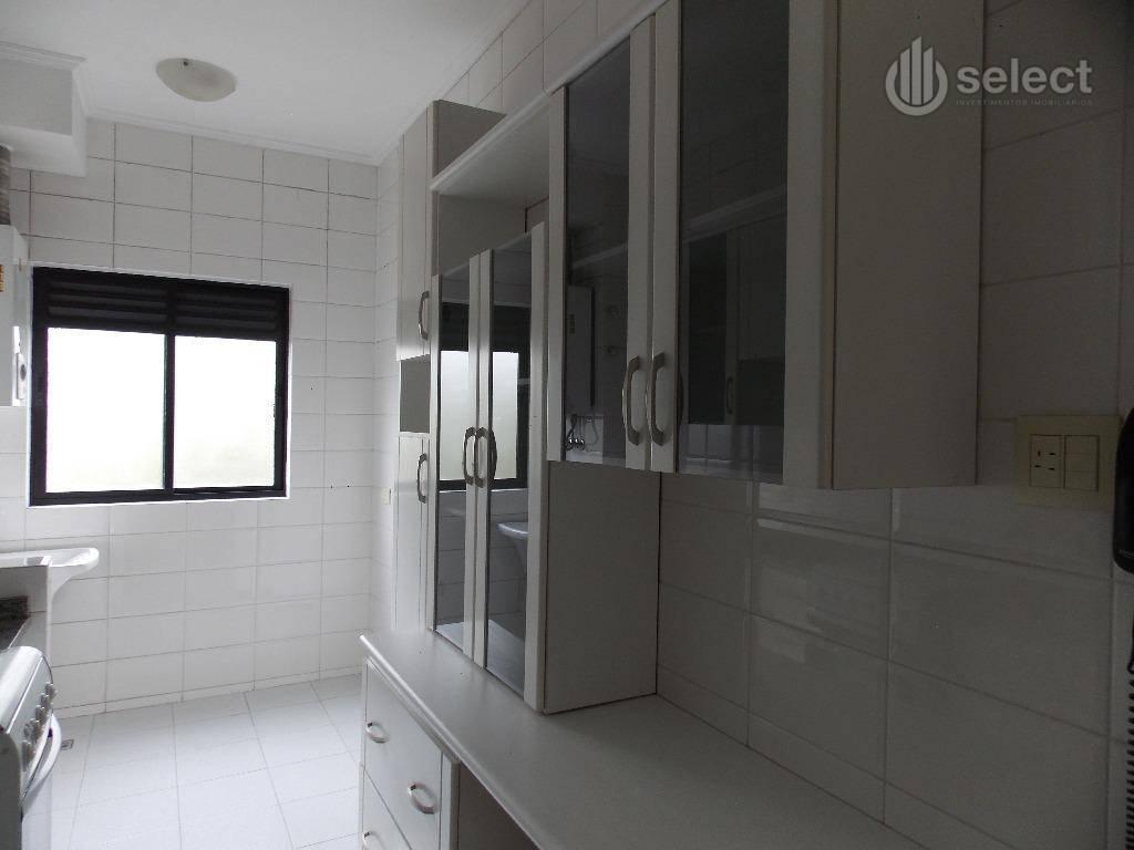 Apartamento para Venda/Locação - Campina do Siqueira