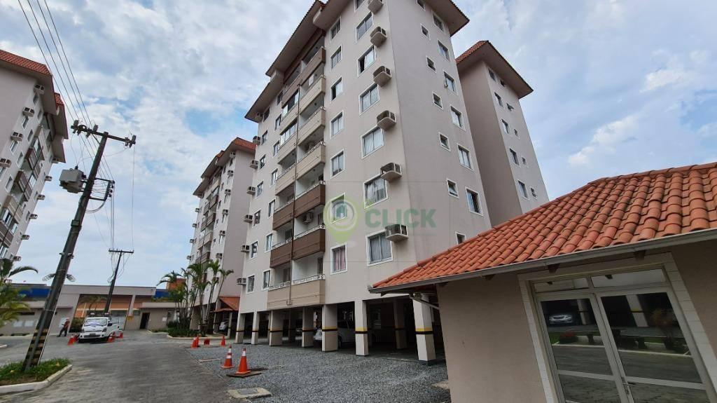 Imagem Apartamento Joinville Floresta 2152147