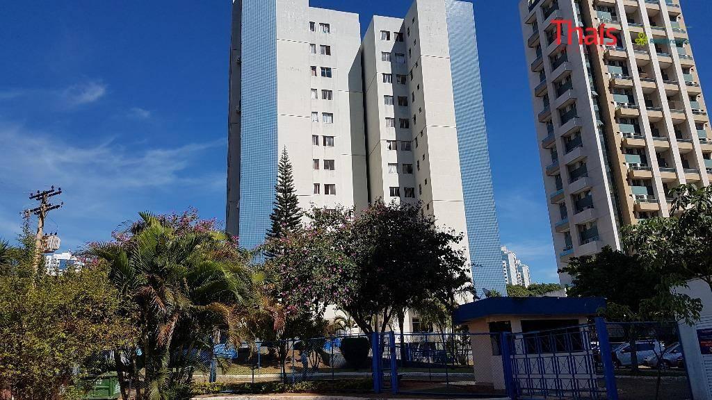 quadra 208 - diamond residence - águas clarasapartamento de 03 quartos sendo 01 suíte no 4°...