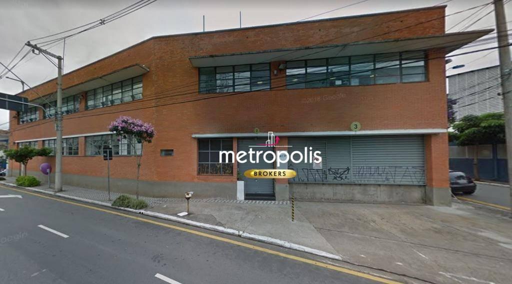 Andar Corporativo para alugar, 1000 m² por R$ 42.000,00/mês - Centro - São Caetano do Sul/SP