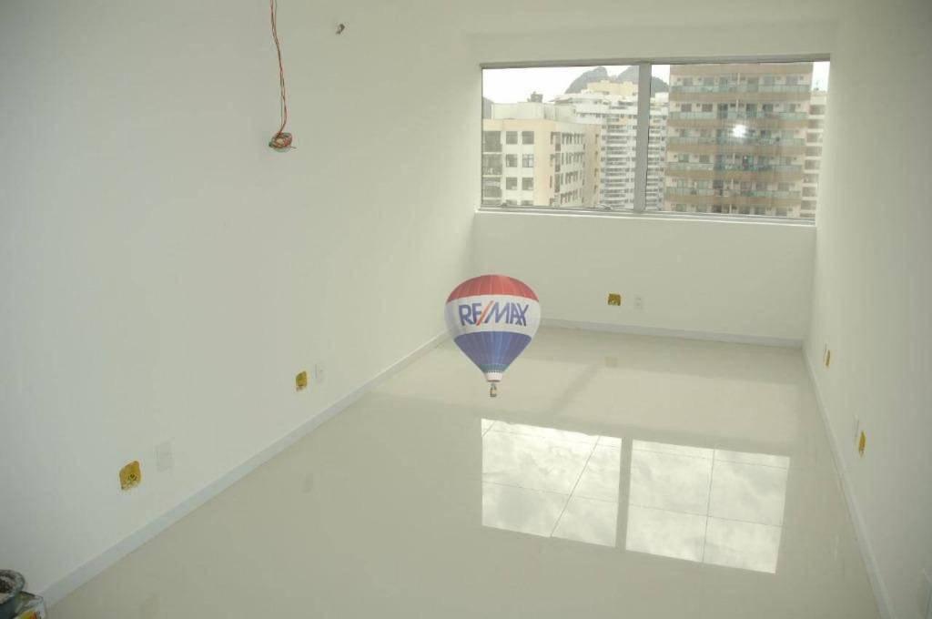 Sala Comercial   para Alugar, 44 m²