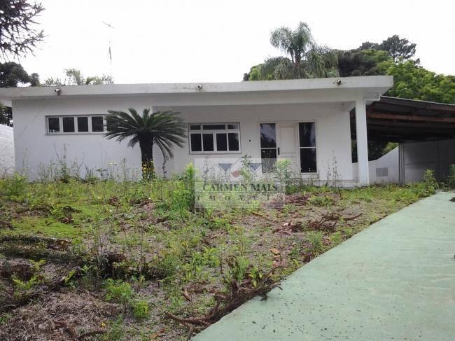 Terreno residencial para venda e locação, Ouro Fino, São Jos