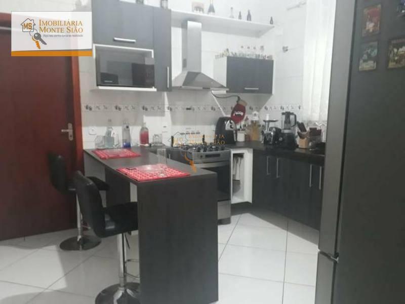 Casa Residencial à venda, Cidade Parque Alvorada, Guarulhos - .