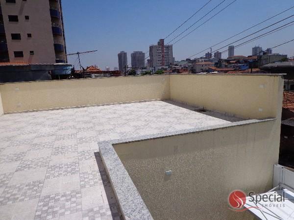 Sobrado de 3 dormitórios à venda em Vila Formosa, São Paulo - SP