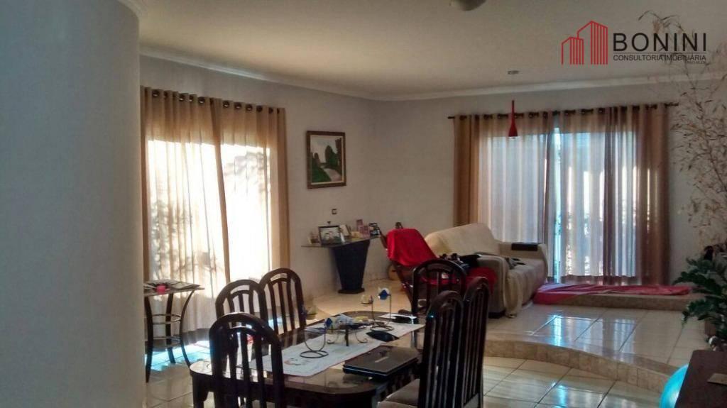 Casa 2 Dorm, Jardim Dona Regina, Santa Barbara D'Oeste (CA0259) - Foto 5