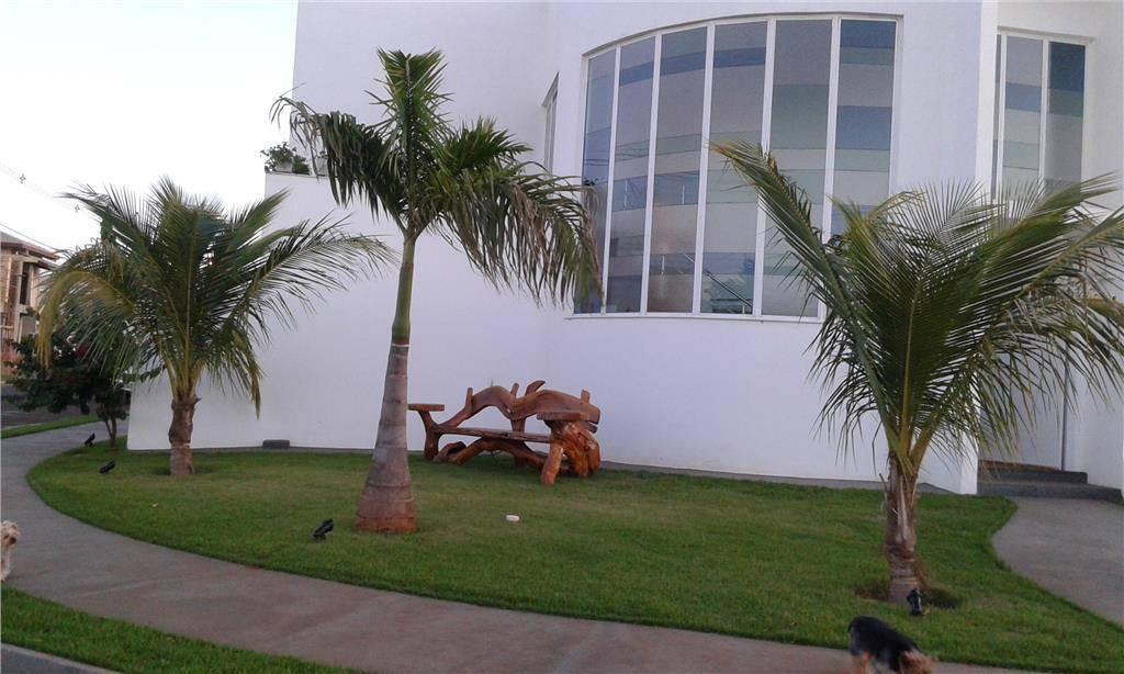 Casa 3 Dorm, Parque Brasil 500, Paulinia (SO0017) - Foto 14