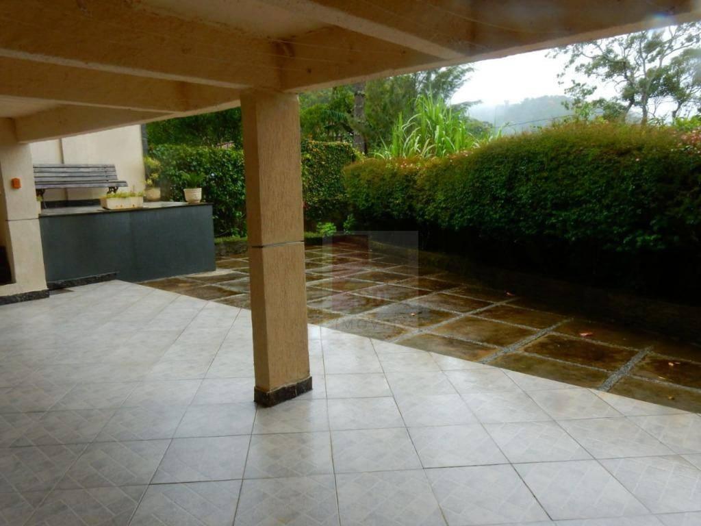 Foto - [CA0652] Casa Teresópolis, Panorama