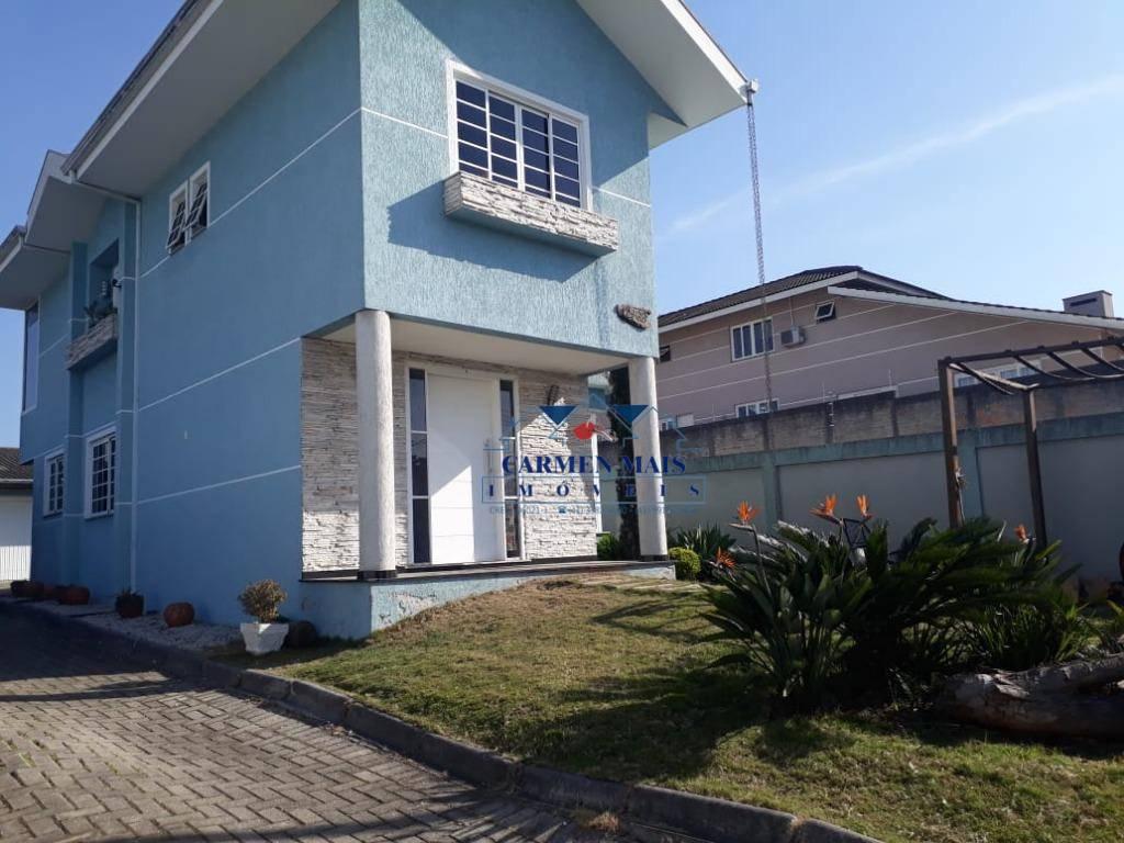 Sobrado residencial para locação, São Pedro, São José dos Pi