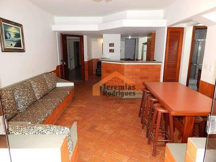 Apartamento residencial à venda no Condomínio Riviera do Ten