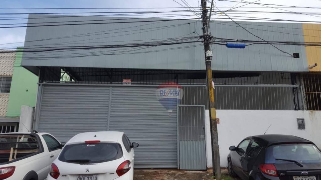 Galpão para aluguel em ótima localização na Imbiribeira. Trifásico