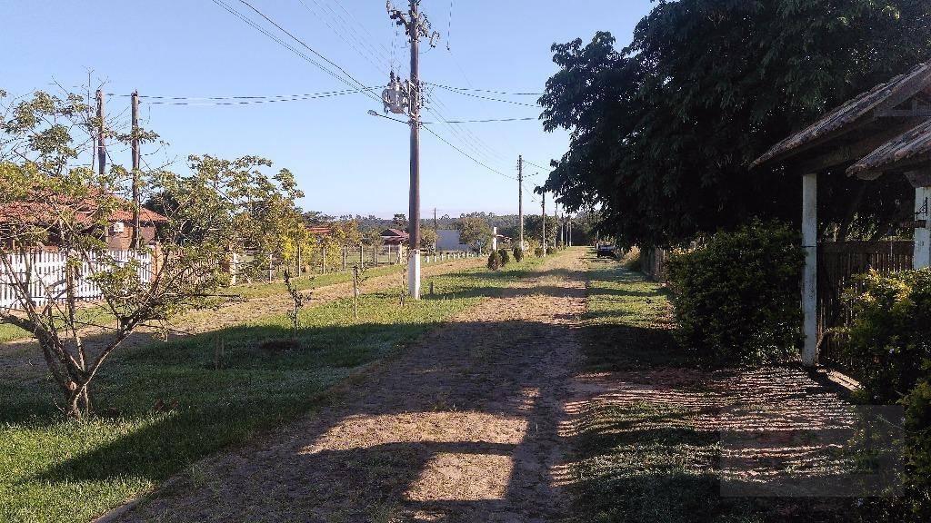 Terreno residencial à venda, Morro Grande, Viamão.