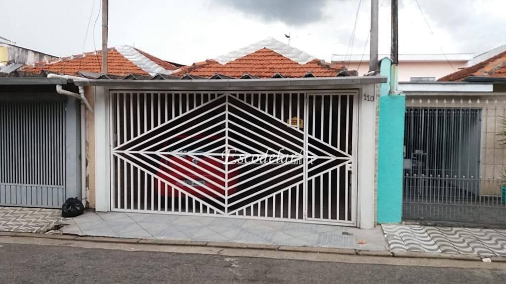 Casa com 2 dormitórios à venda, 70 m² por R$ 370.000 - Imirim - São Paulo/SP