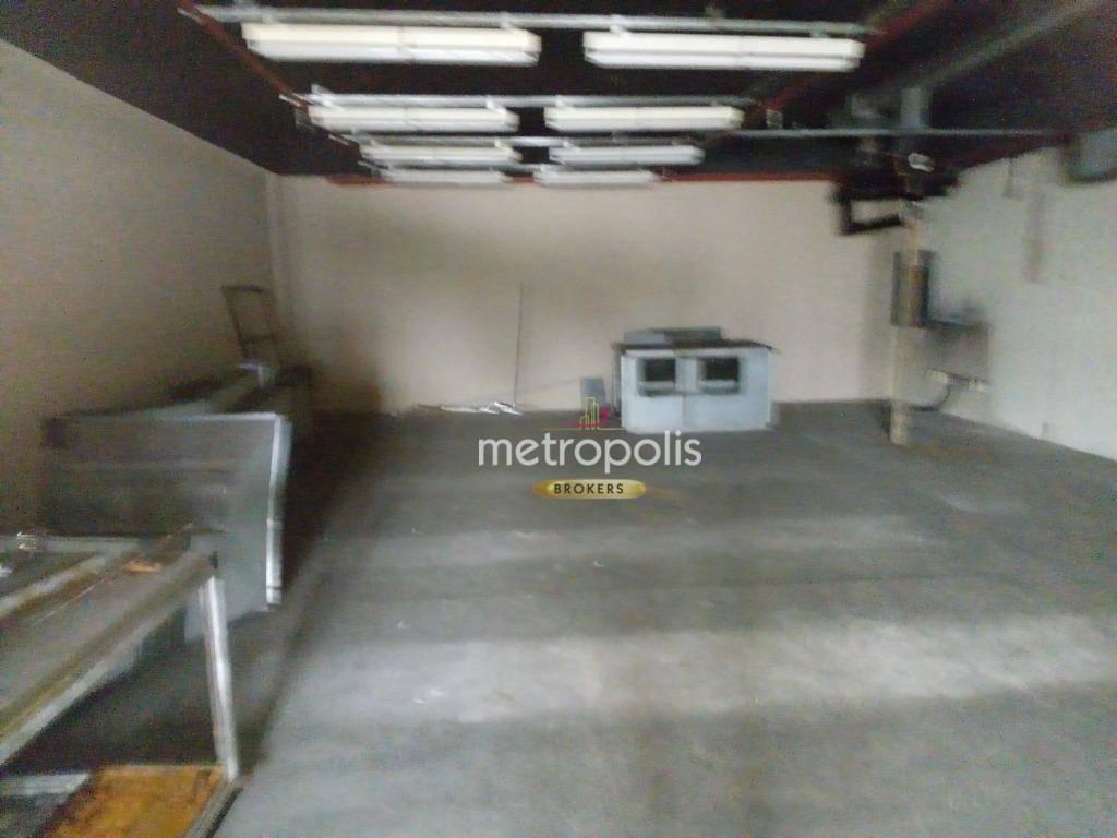 Sala para alugar, 503 m² por R$ 1.760,50/mês - Centro - São Caetano do Sul/SP
