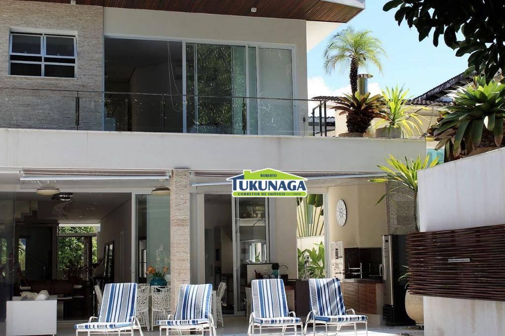 Sobrado de Alto Padrão à venda, Riviera - Módulo 21, Bertioga.