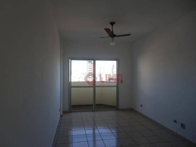 Apartamento residencial para locação, Centro, Bauru.