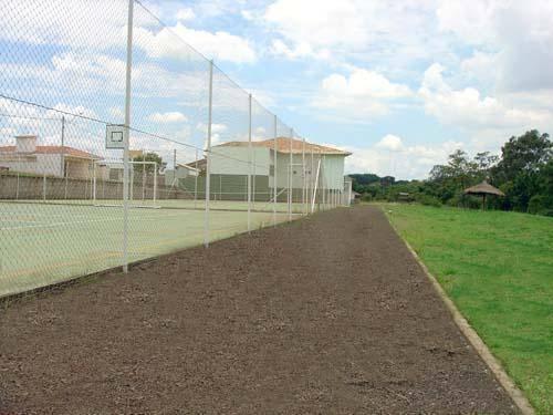 Terreno, Condomínio Green Ville, Paulinia (TE0503) - Foto 8