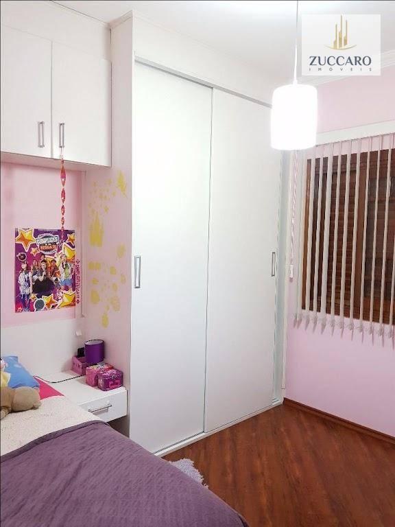Sobrado de 3 dormitórios à venda em Vila Milton, Guarulhos - SP