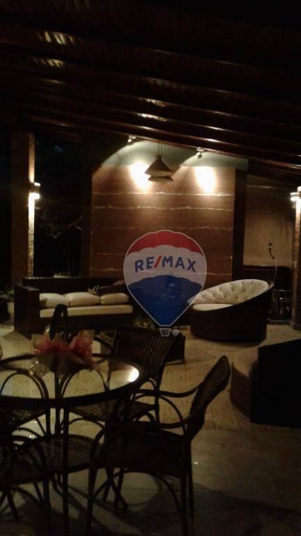 Casa com 3 dormitórios à venda, 186 m² por R$ 1.060.000,00 - Nova Gardênia - Atibaia/SP