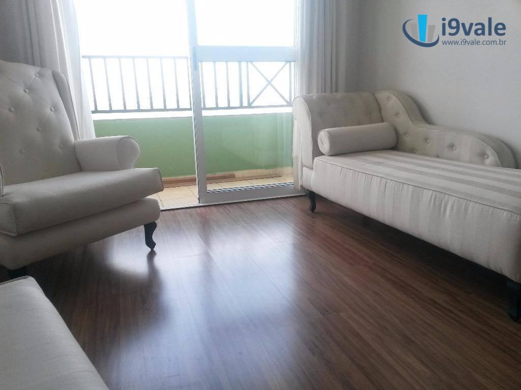 Apartamento de 2 dormitórios à venda em Urbanova, São José Dos Campos - SP