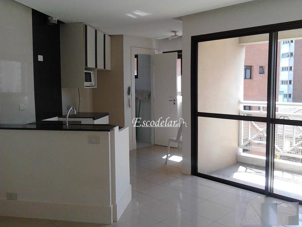 Loft residencial à venda, Morumbi, São Paulo - LF0015.