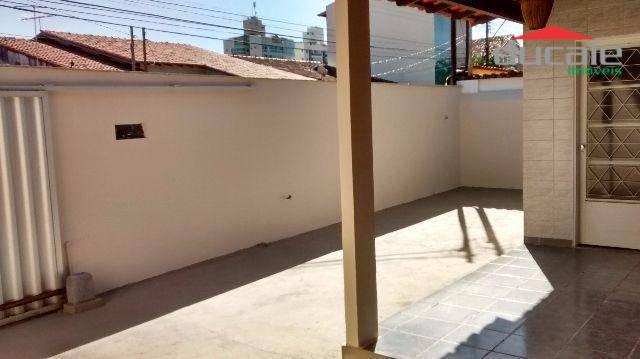 Casa a venda em Jardim Camburi Vitória ES