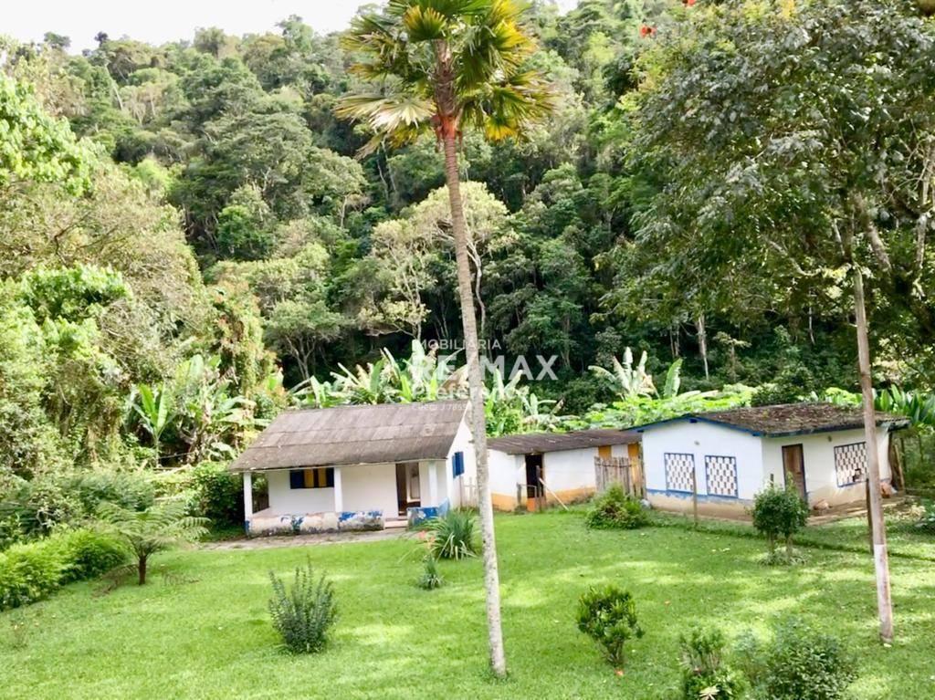 Fazenda / Sítio à venda em Jardim Salaco, Teresópolis - Foto 30