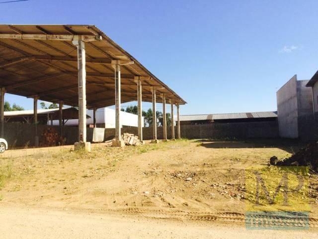 Barracão comercial à venda, Nossa Senhora de Fatima, Penha - BA0002.