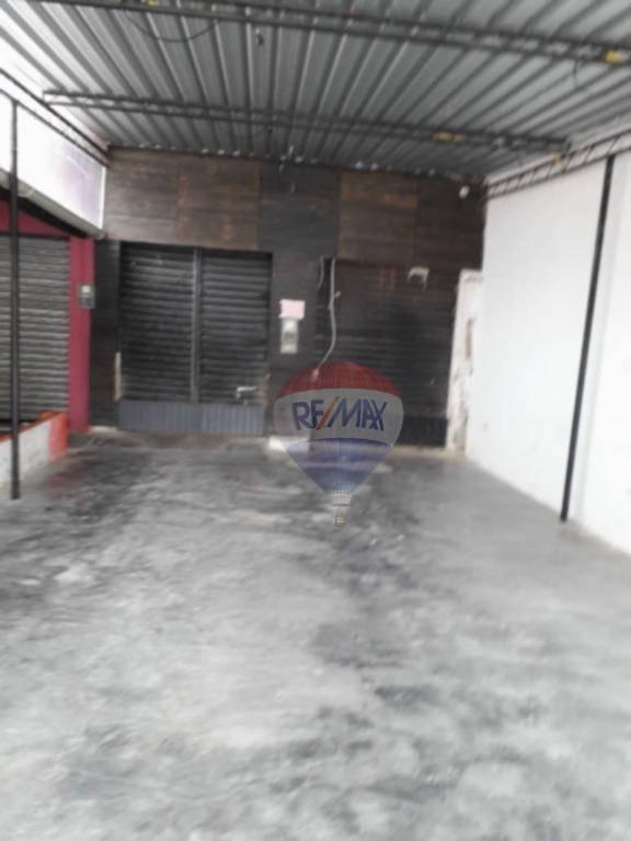 Loja para vender ou alugar em Barra de Jaganda
