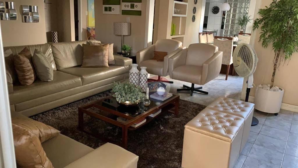 Casa com 3 dormitórios à venda, 100 m² por R$ 260.000 - Curado II - Jaboatão dos Guararapes/PE