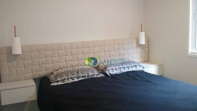 Apartamento de 2 dormitórios à venda em Jardim Ana Maria, Jundiaí - SP