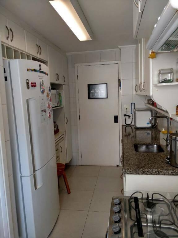Apto 2 Dorm, Cambuí, Campinas (AP0602) - Foto 11